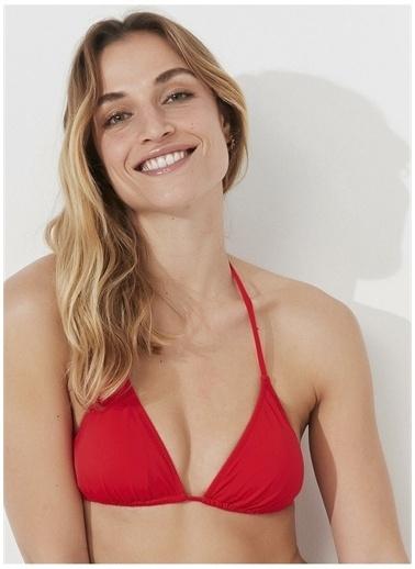 Penti Bikini Üst Kırmızı